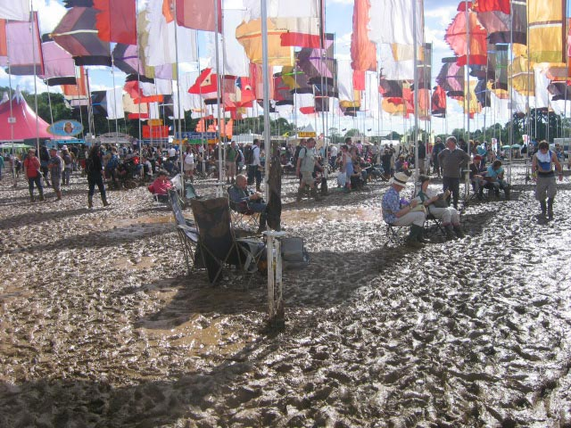 Muddy Womad